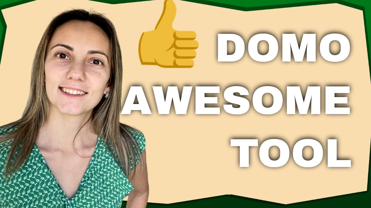 domo is awesome visualization