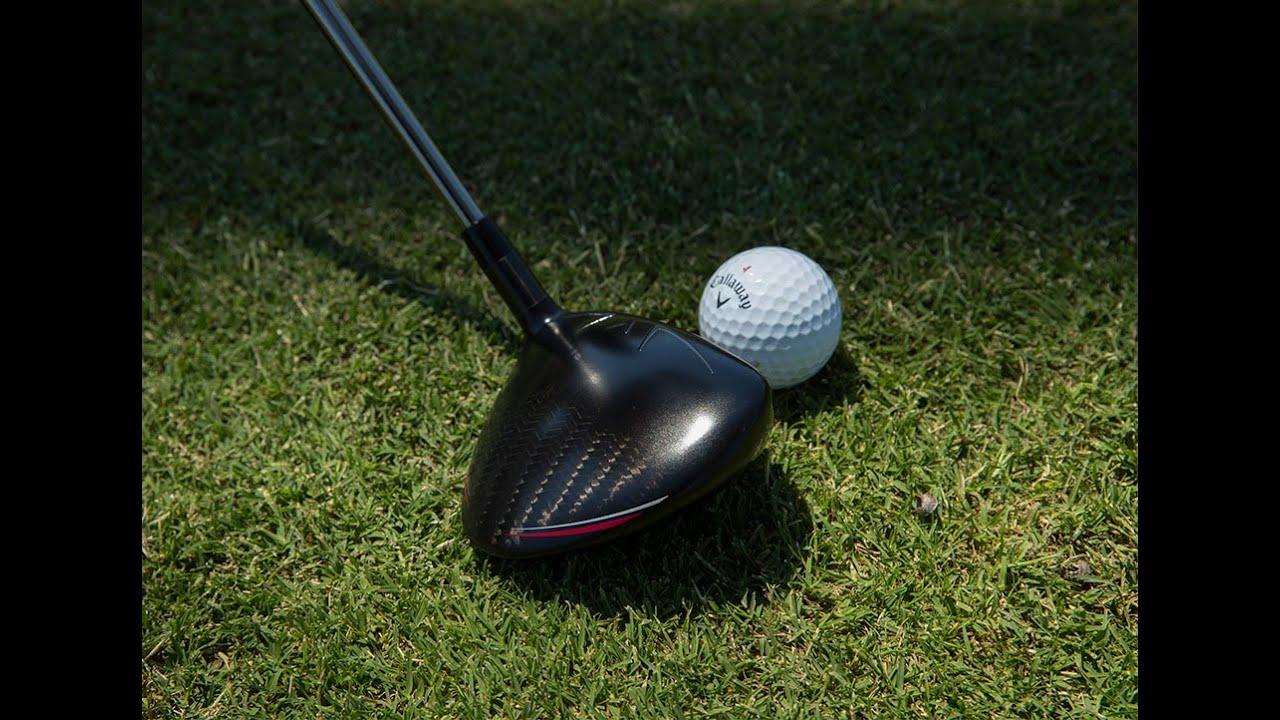 erinomainen laatu edullinen hinta laadukkaita tuotteita Callaway Golf Big Bertha Fusion Fairway Woods | Specs