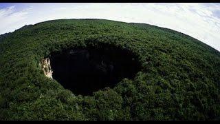 Los 10 lugares más misteriosos del mund...
