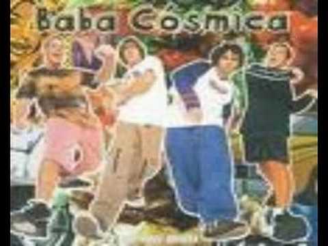 musicas baba cosmica