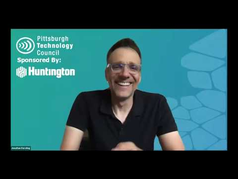 Business as Usual with Brian Moyer of the Nashville Technology Council