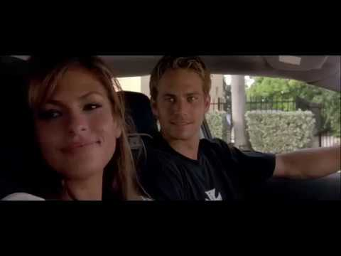 2 Fast 2 Furious (2003) - Stare And Drive Scene