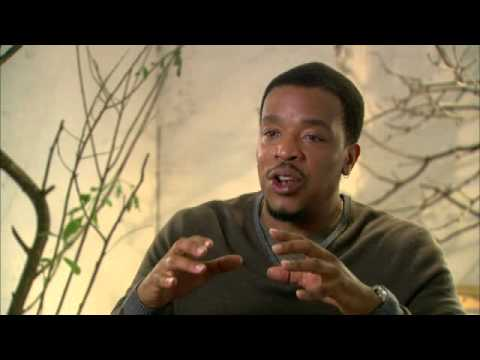 GRIMM: Profiles  Russell Hornsby  Detective Hank Griffin