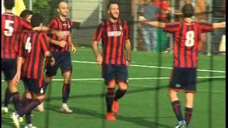 Grassina-Aquila Montevarchi 3-1 Eccellenza Girone B