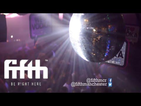 Fifth Nightclub Manchester