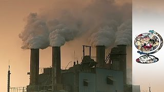 Chinese Citizens Are Paying The Price For Pollution (2010)