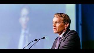 VERFASSUNGSSCHUTZ: Günther lehnt Beobachtung der AfD ab
