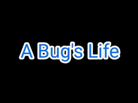 A Bug's Life Cast Video
