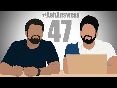 Xiaomi Mi 6, Boycott Snapchat? Galaxy S8, SAR Values, HTC Vive Pricing... #AshAnswers 47
