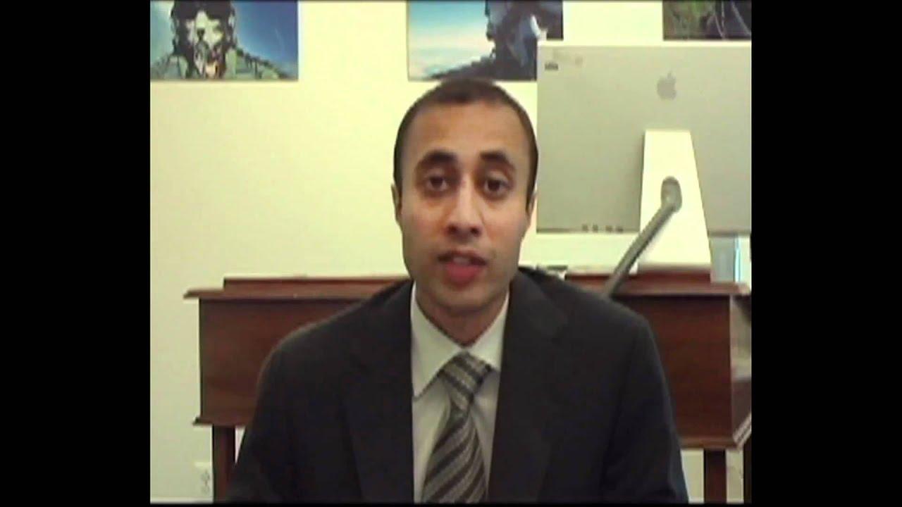 reddit com Interviews Sumit Agarwal, the U S  Deputy Assistant Secretary of  Defense (Public Affairs)