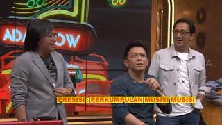Download Mp3 Ariel Noah Makin Lucu Kalau Gak Dibayar ADA SHOW Part 1