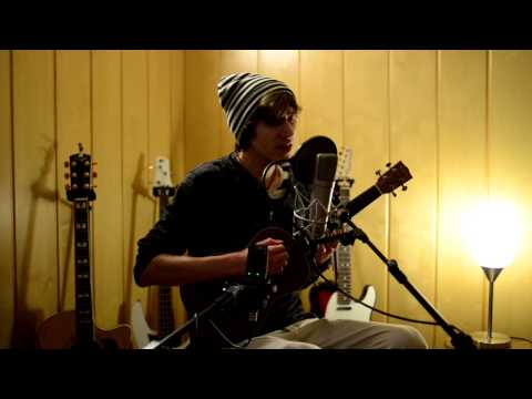 Arctic Monkeys - Despair In The Departure Lounge (cover by Mathieu Saikaly)