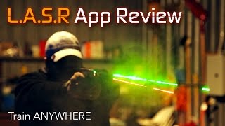 Скачать L A S R Review Laser Activated Shot Reporter