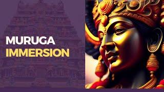 Muruga Immersion- Babaji