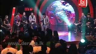 Star Challenge Season 02 ( Part 03 ) Romesh Lakshan - Hithumathe Live Perform