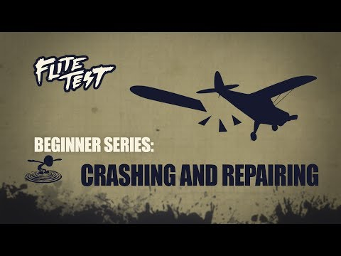 flite test rc planes for beginners