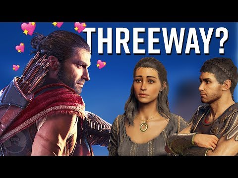 The 8 Most Critical Decisions In Assassin's Creed  Odyssey EXPLAINED| The Leaderboard