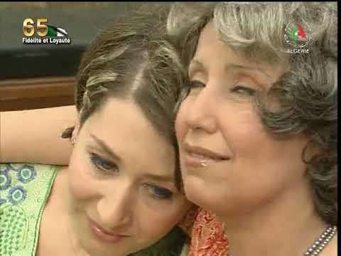 المسلسل الجزائري وهيبة الحلقة 14 المقطع الأول motarjam