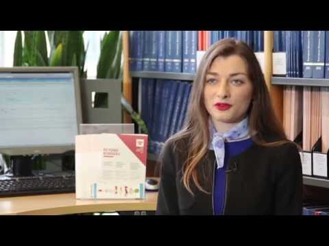 Participants stories: Rodica Belocosov - Advanced Programme in Law and Economics