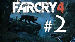 Far Cry 4 Gameplay / Let