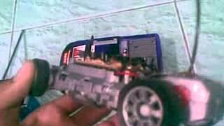 รถกระป๋องตราเพชร รถกระบะ 2