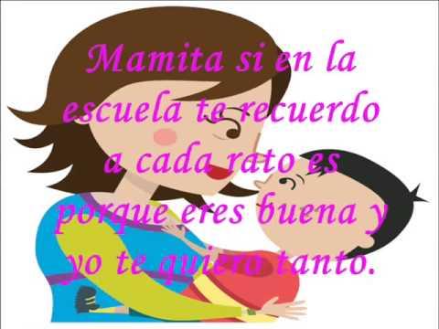 Mama Poemas Para Mi Madre Feliz Día De Las Madres Poemas Cortos Para Mamas Una Poesia Videos Youtube