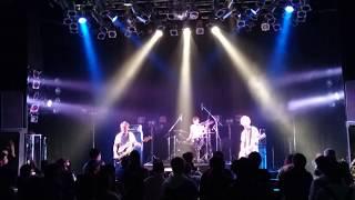 2018.11.29渋谷TSUTAYA O-WESTで行われた大関東ギターエロス 同年9月に...