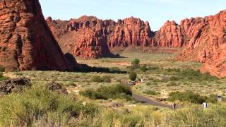 IRONMAN 70.3 St. George holds the reputation as the toughest course...