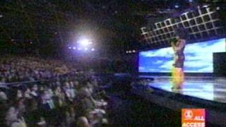 DIANA ROSS TRIBUTE - BEHIND THE SCENES - PART 1