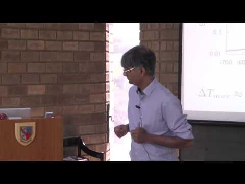 Darwin College 50th Anniversary Lecture: bulk nanostructures