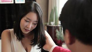 19금) 최군의 나쁜손길에 고분고분한 섹시녀 [연애고자 #3-4]