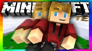 Minecraft: RUN FOR YOUR LIFE! (Minecraft Runners) w/Preston