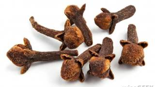 How do I Use Cloves for a Toothache