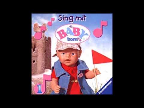 Baby Born Sing Mit 1 - Nr 7 Fischstäbchen Song