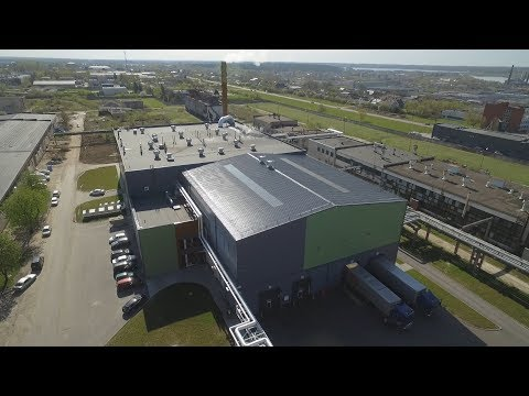 CHP Plant - How does it work? ENERSTENA Group