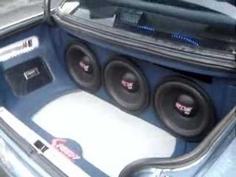 rds agako car sound system youtube. Black Bedroom Furniture Sets. Home Design Ideas