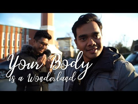 John Mayer - Your Body Is A Wonderland (Cover) By Alif Satar & The Locos