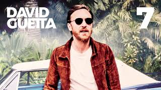 David Guetta - Blame It On Love (feat Madison Beer) (audio snippet)