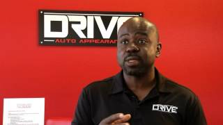 Green Business Certified Drive Auto Appearance