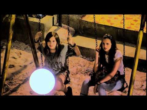 Dinho & Lia - Say It Now