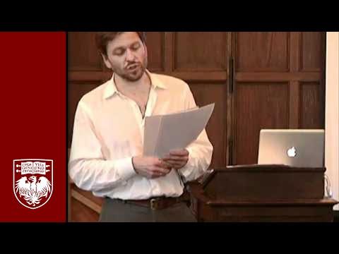 Robert Bird: Res Nullius: Boris Pasternak and the End of the Russian Lyric