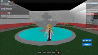 hôpital??!! | Vie hospitalière (en anglais) Roblox