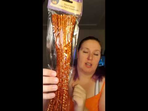 Collective Craft Haul - Dollar Tree, Michael's and Tuesday Morning