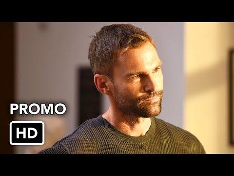 "Lethal Weapon Season 3 ""Meet Wesley Cole"" Promo (HD) Seann William Scott"
