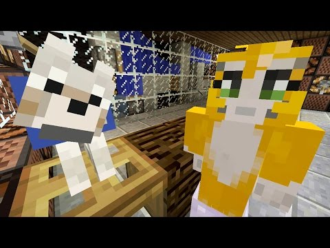 Minecraft Xbox - Coffee Contraption [436]