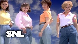 Mom Jeans   Snl