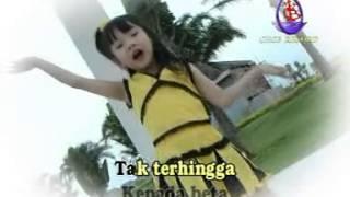 Vivi - Kasih Ibu [Official Music Video]