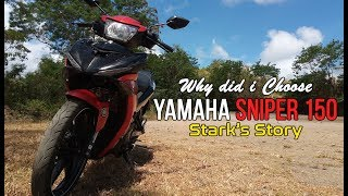 Yamaha Sniper 150 Why Did i Choose this Bike