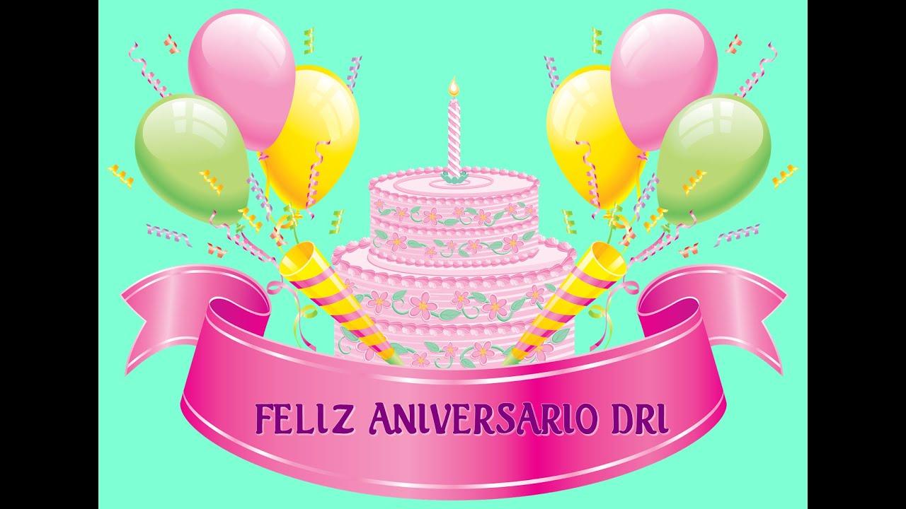 Feliz Aniversario Orkut: Aniversário Da Nossa Amiga Adriana Antiqueira #parabénsdri