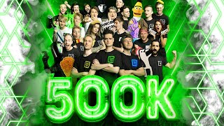 500K #KPNTOPPLAYS SPECIAL | LEGENDS OF GAMING